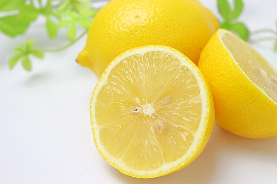 画像:アロマオイル「レモン」